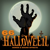 Midnight Reapers - 66 Halloween Songs & Sound Effects