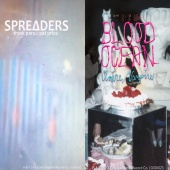 Blood Ocean & Spreaders - Split EP
