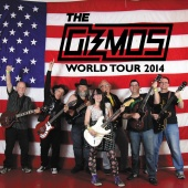 The Gizmos - Gizmos World Tour 2014