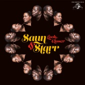 Saun & Starr - Big Wheel - Single