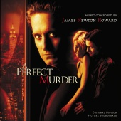 James Newton Howard - A Perfect Murder (Original Motion Picture Soundtrack)