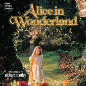 Richard Hartley - Alice In Wonderland (Original Television Soundtrack)