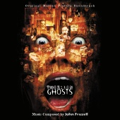 John Frizzell - 13 Ghosts (Original Motion Picture Soundtrack)