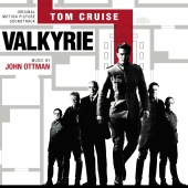 John Ottman - Valkyrie (Original Motion Picture Soundtrack)