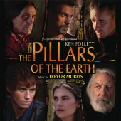Trevor Morris - The Pillars Of The Earth (Original Television Soundtrack)