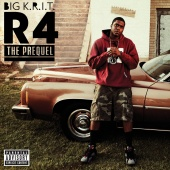 Big K.R.I.T. - R4 The Prequel
