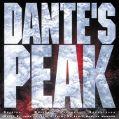 John Frizzell - Dante's Peak (Original Motion Picture Soundtrack)