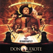 Richard Hartley - Don Quixote (Original Soundtrack)