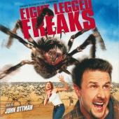 John Ottman - Eight Legged Freaks (Original Motion Picture Soundtrack)