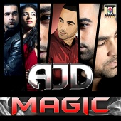 AJD - Magic