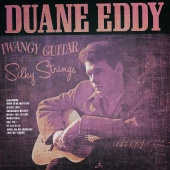 Duane Eddy - Classsic and Collectable - Duane Eddy - Twangy Guitar Silky Strings