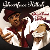 Ghostface Killah - GhostDeini The Great (Bonus Tracks)