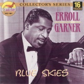 Erroll Garner - Blue Skies