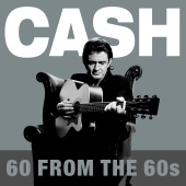Johnny Cash - 60 from the 60s