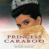 Richard Hartley - Princess Caraboo (Original Motion Picture Soundtrack)