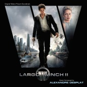 Alexandre Desplat - Largo Winch II [Original Motion Picture Soundtrack]