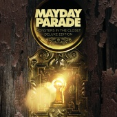 Mayday Parade - Monsters In The Closet [Deluxe Edition]