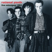 Rational Youth - Live Winnipeg 1983