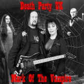 Death Party UK - Mark of the Vampire