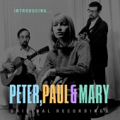Peter, Paul & Mary - Introducing...Peter, Paul & Mary