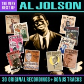 Al Jolson - The Very Best Of (Bonus Tracks Edition)