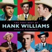 Hank Williams - The Very Best Of