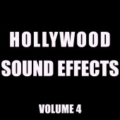 Hollywood Sound Effects Library - Hollywood Sound Effects Library, Vol. 4