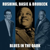 Jimmy Rushing & Count Basie & Dave Brubeck - Blues in the Dark