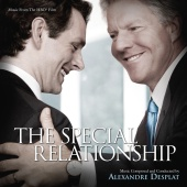 Alexandre Desplat - The Special Relationship (Music from the HBO® Film)