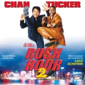 Lalo Schifrin - Rush Hour 2 (Original Motion Picture Score)