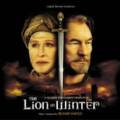 Richard Hartley - The Lion In Winter (Original Television Soundtrack)