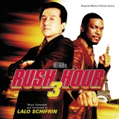 Lalo Schifrin - Rush Hour 3 [Original Motion Picture Score]