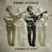 Woody Guthrie - American Icon