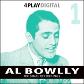 Al Bowlly - Love Is the Sweetest Thing - 4 Track EP