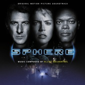 Elliot Goldenthal - Sphere (Original Motion Picture Soundtrack)