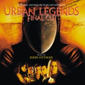 John Ottman - Urban Legends: Final Cut (Original Motion Picture Soundtrack)