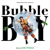 John Ottman - Bubble Boy (Original Motion Picture Soundtrack)
