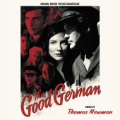Thomas Newman - The Good German (Original Motion Picture Soundtrack)