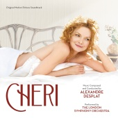 Alexandre Desplat - Chéri [Original Motion Picture Soundtrack]