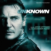 John Ottman - Unknown (Original Motion Picture Soundtrack)