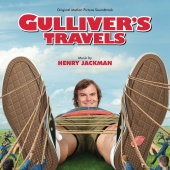 Henry Jackman - Gulliver's Travels (Original Motion Picture Soundtrack)
