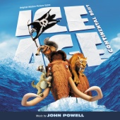 John Powell - Ice Age: Continental Drift [Original Motion Picture Score]