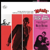 Quincy Jones - Mirage [Original Motion Picture Score]