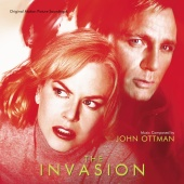 John Ottman - The Invasion (Original Motion Picture Soundtrack)