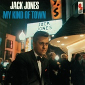 Jack Jones - My Kind Of Town