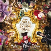 Danny Elfman - Alice Through the Looking Glass (Original Motion Picture Soundtrack)