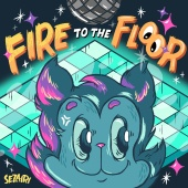 Sezairi - Fire To The Floor