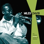 Miles Davis - The Complete Prestige 10-Inch LP Collection