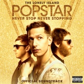 The Lonely Island - Popstar: Never Stop Never Stopping