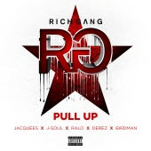 Rich Gang - Pull Up